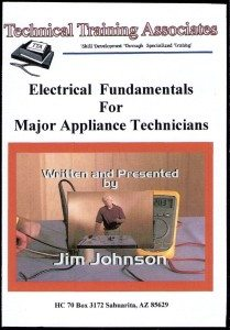 Electrical Fundamentals For Major Appliance Technicians