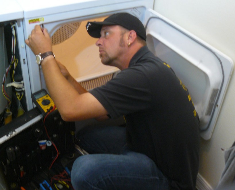 Major Appliance Repair Technical Training Associates
